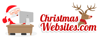Christmas Websites